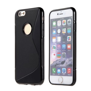 iPhone 6 / 6S PLUS - iPhone 6  6S Plus skydd / fodral / case & SuperGuard skärmskydd  -